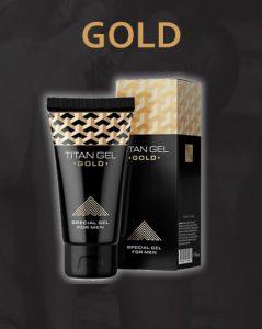 Apa Itu Titan Gel Gold — Titan Gel Gold adalah versi perbaikan dari Titan Gel klasik