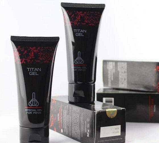 Bagaimana tidak membeli yang palsu — Ciri ciri Titan Gel asli Rusia sangat penting untuk diketahui