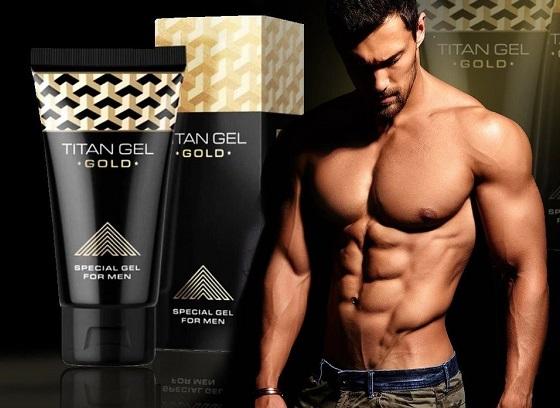 Cara pemakaian Titan Gel — menggunakan krim sangat sederhana