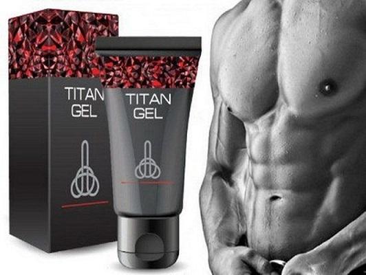 Cara penggunaan Titan Gel — ikuti instruksinya dan Anda akan berhasil